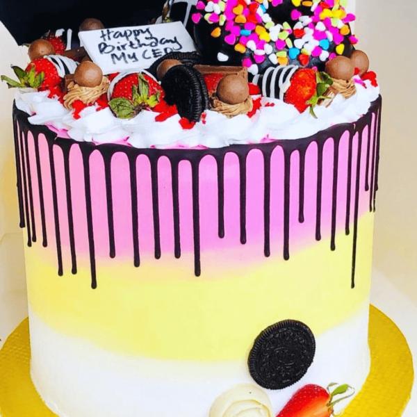 doughnut-overload-cake
